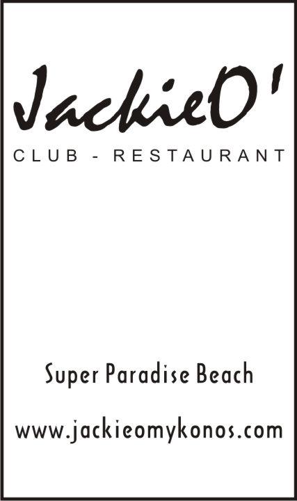 jackieo club restaurant