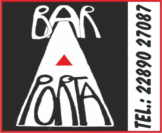 porta bar