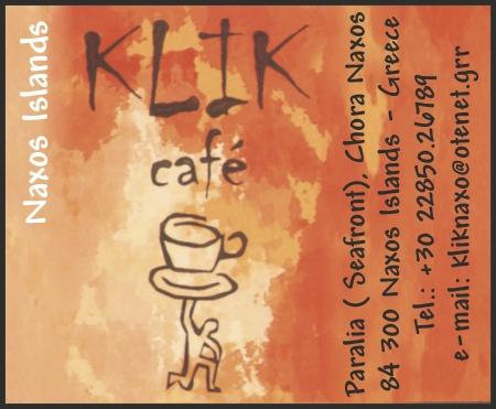 klik cafe