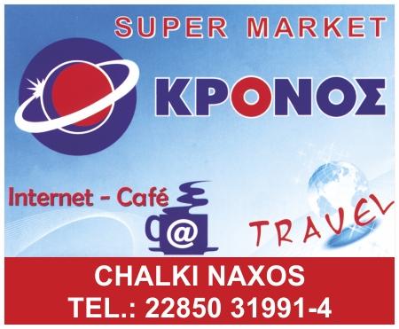 kronos market