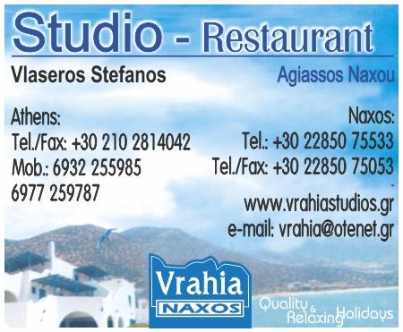 vraxia studios