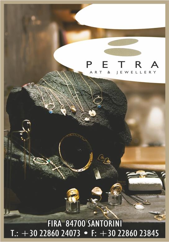 petra art and jewellery